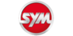 sym motocykle skutery gdynia logo